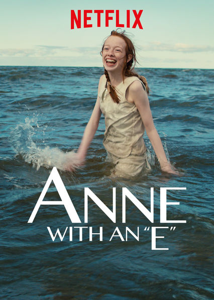 Anne with an E on Netflix UK