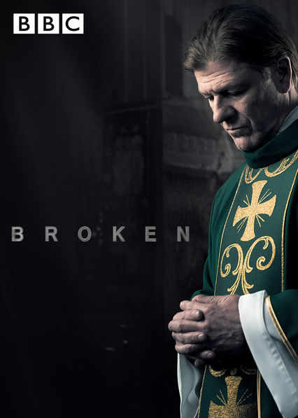 Broken on Netflix UK
