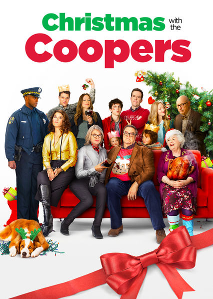 Love the Coopers on Netflix UK