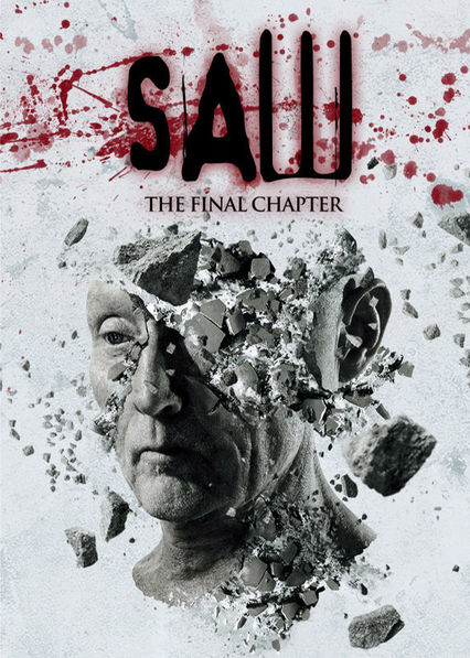 Saw: The Final Chapter on Netflix UK
