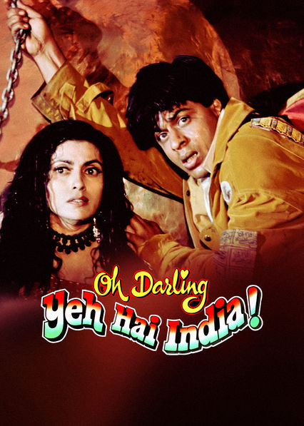 Oh Darling Yeh Hai India on Netflix UK