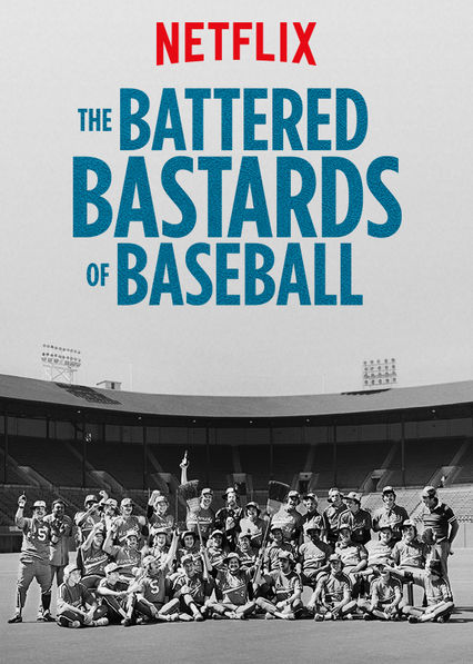The Battered Bastards of Baseball on Netflix UK