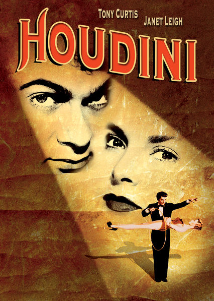 Houdini on Netflix UK