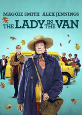 The Lady in the Van Netflix ES (España)