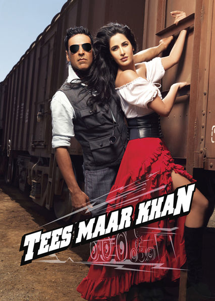 Tees Maar Khan on Netflix UK