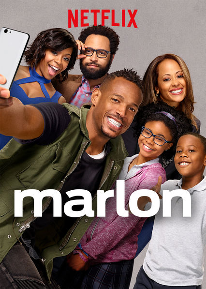 Marlon on Netflix UK