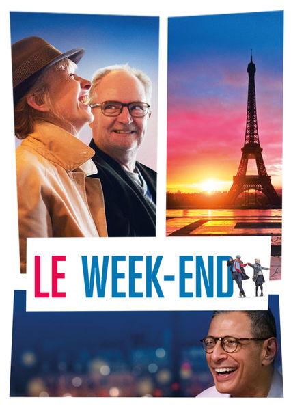 LE WEEK-END on Netflix UK