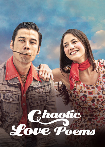 Chaotic Love Poems on Netflix