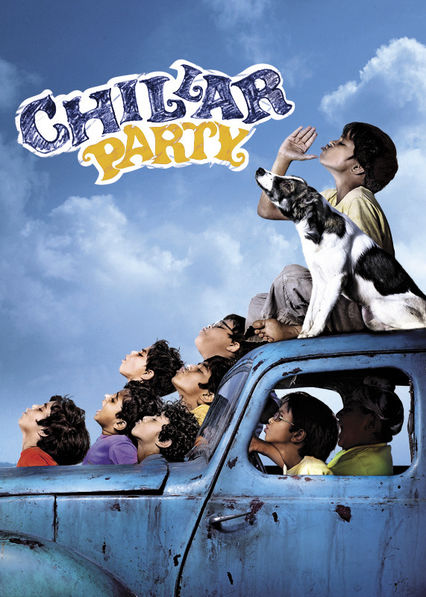 Chillar Party on Netflix UK