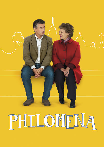 Philomena on Netflix UK