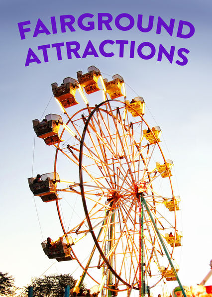 Fairground Attractions