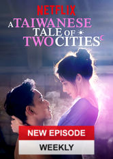 A Taiwanese Tale of Two Cities Netflix ES (España)