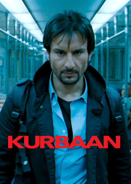 Kurbaan on Netflix UK