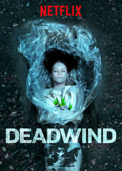 Deadwind on Netflix UK