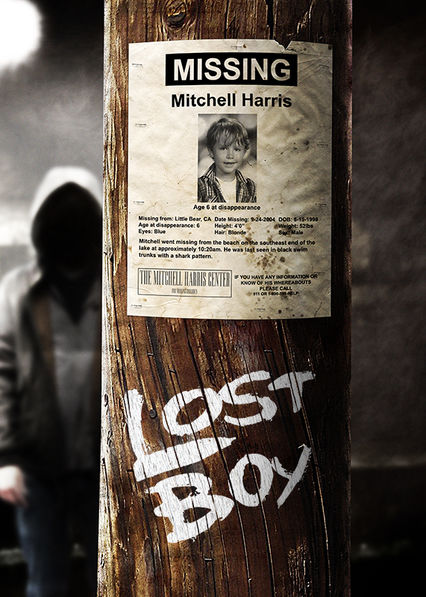 Lost Boy on Netflix UK