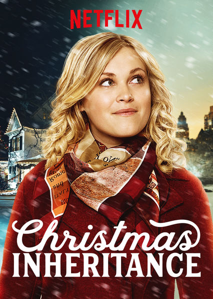 Christmas Inheritance on Netflix UK