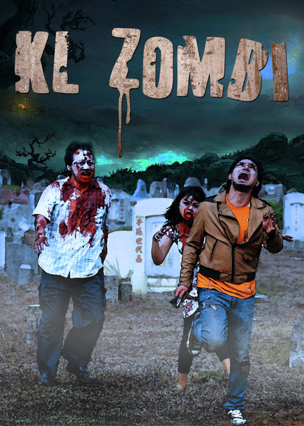 KL Zombi on Netflix UK