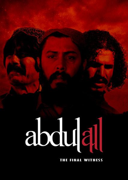 Abdullah, The Final Witness on Netflix UK