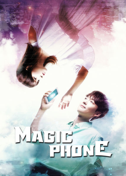 Magic Phone on Netflix UK