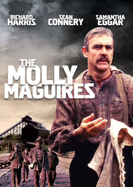 The Molly Maguires on Netflix UK