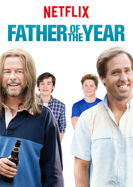 Father of the Year on Netflix UK