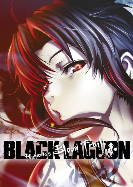Black Lagoon: Roberta's Blood Trail on Netflix UK
