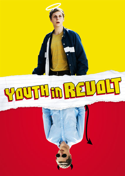 Youth in Revolt on Netflix UK