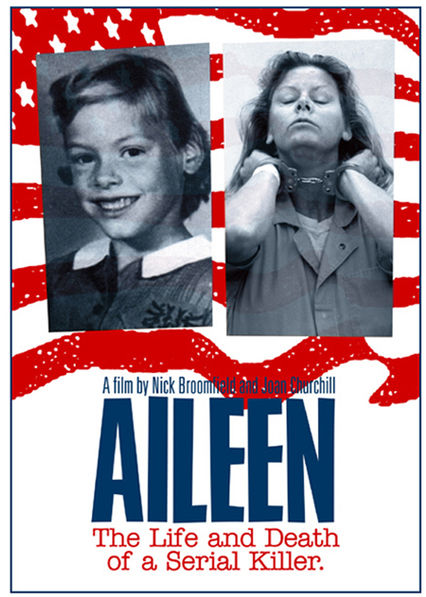 Aileen: Life and Death of a Serial Killer on Netflix UK