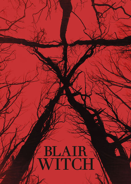 Blair Witch on Netflix UK