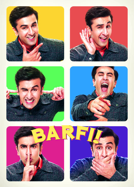 Barfi! on Netflix UK