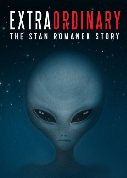 extraordinary: the stan romanek story