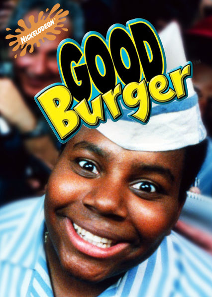 Good Burger on Netflix UK