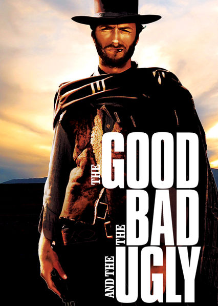 The Good, the Bad and the Ugly on Netflix UK