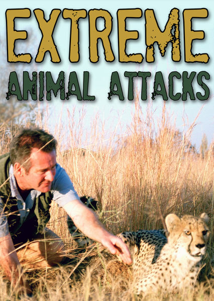 Extreme Animal Attacks on Netflix UK