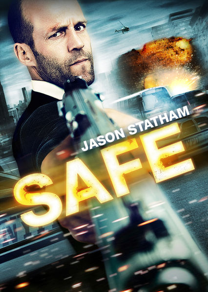 Safe on Netflix UK