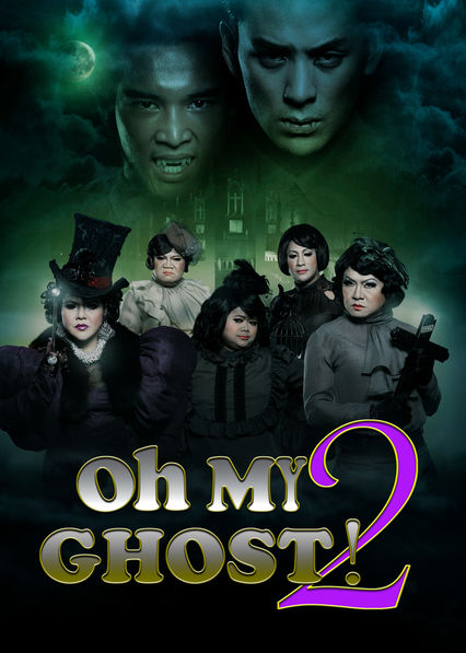 Is 'Oh My Ghost 2' (aka 'Hor taew tak 3') (2011) available