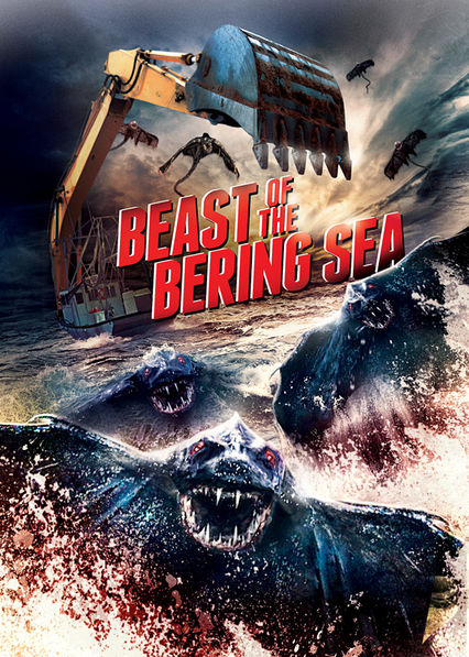Beast of the Bering Sea on Netflix UK