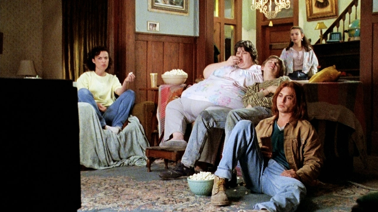 a movie review of whats eating gilbert grape Vehicles see specs, read reviews, and ask owners your garage find parts for your vehicles 12 results for movies & tv: movies: whats eating gilbert grape.
