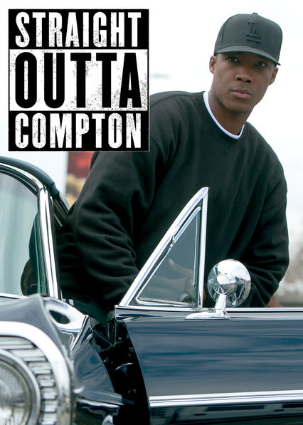 Straight Outta Compton on Netflix UK