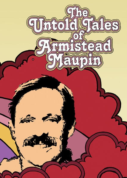 The Untold Tales of Armistead Maupin on Netflix UK