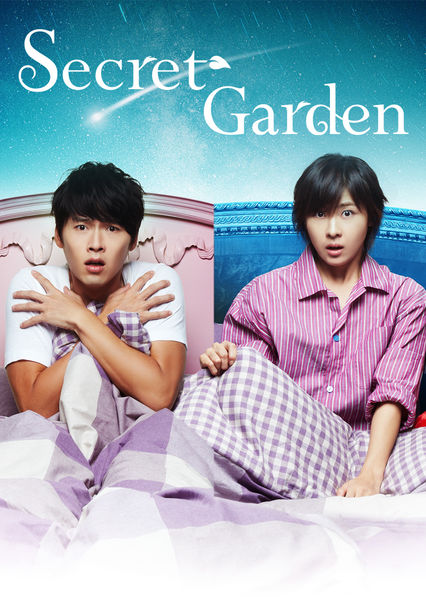 Secret Garden on Netflix UK