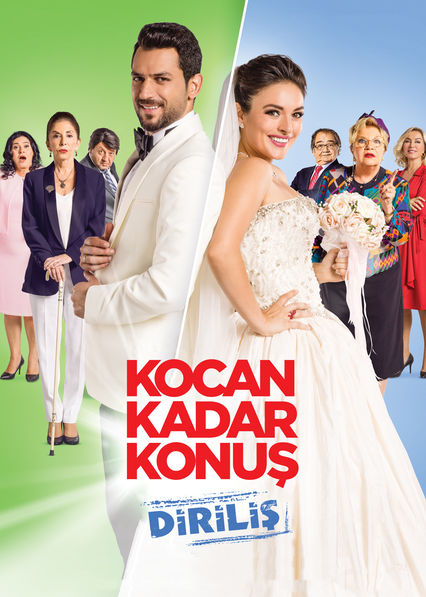 Kocan Kadar Konus 2: Dirilis on Netflix UK