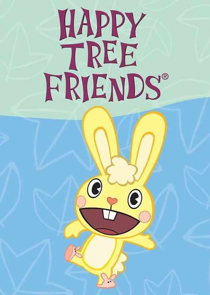 Happy Tree Friends on Netflix UK