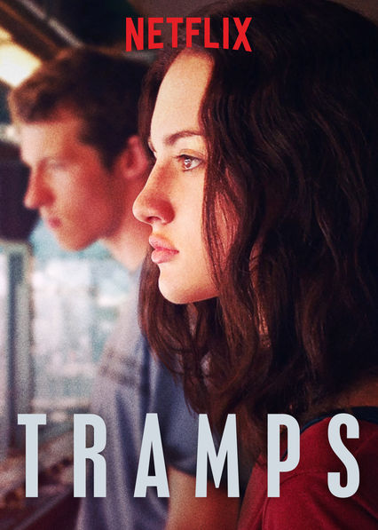 Tramps on Netflix UK