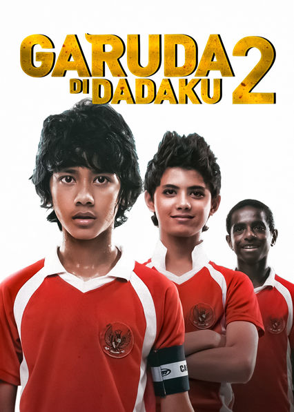 Garuda in My Heart 2 on Netflix UK
