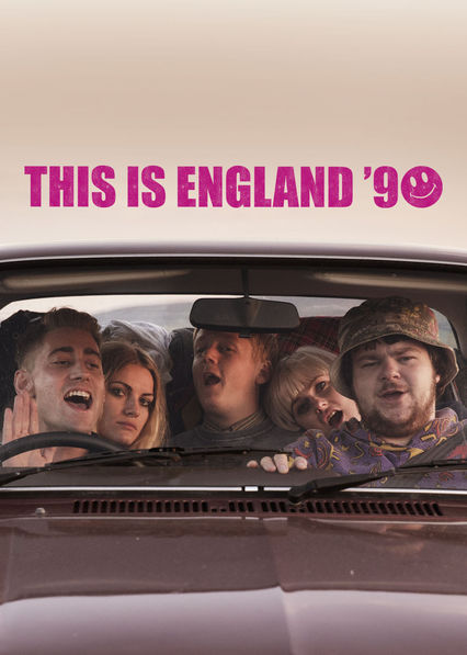 This Is England on Netflix UK