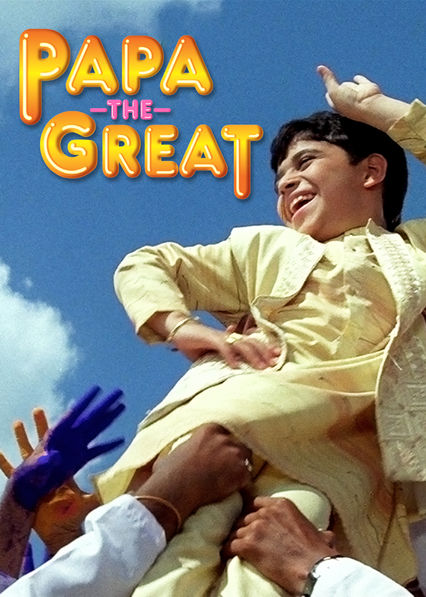 Papa the Great on Netflix UK