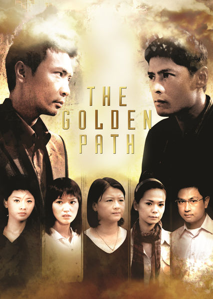 The Golden Path on Netflix UK