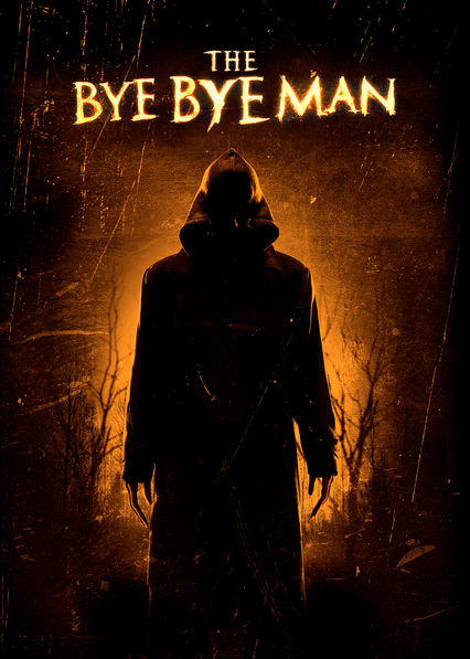 The Bye Bye Man on Netflix UK