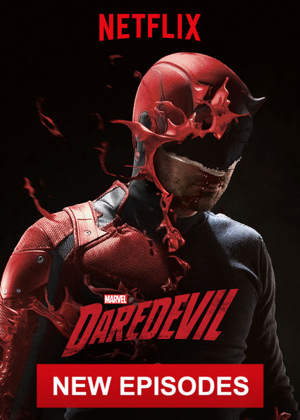 Marvel's Daredevil on Netflix UK
